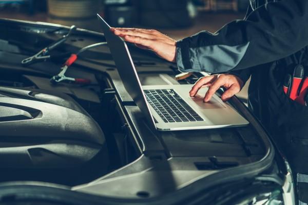 Компьютерная диагностика, обслуживание и ремонт автомобилей